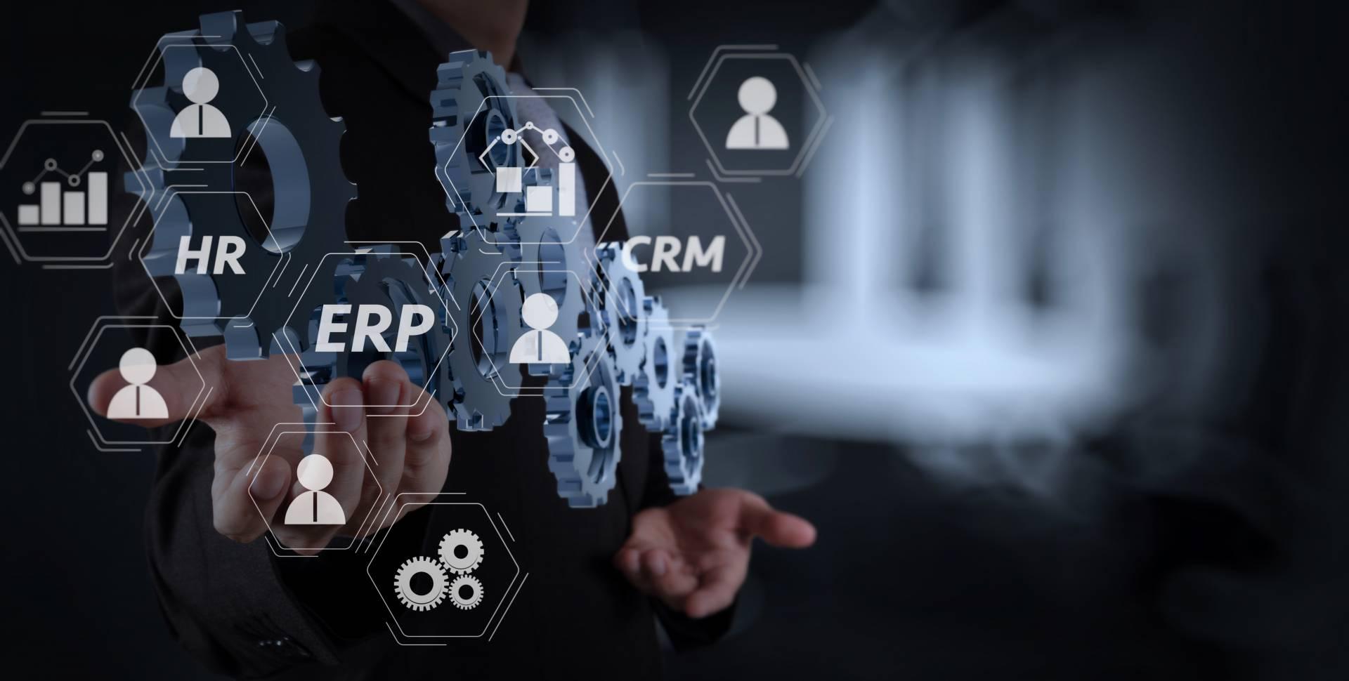 ERP λογισμικό της Softone