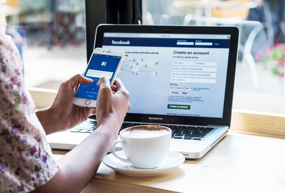 Facebook Coffee