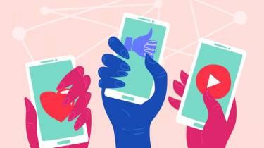 Social Media Tips #1
