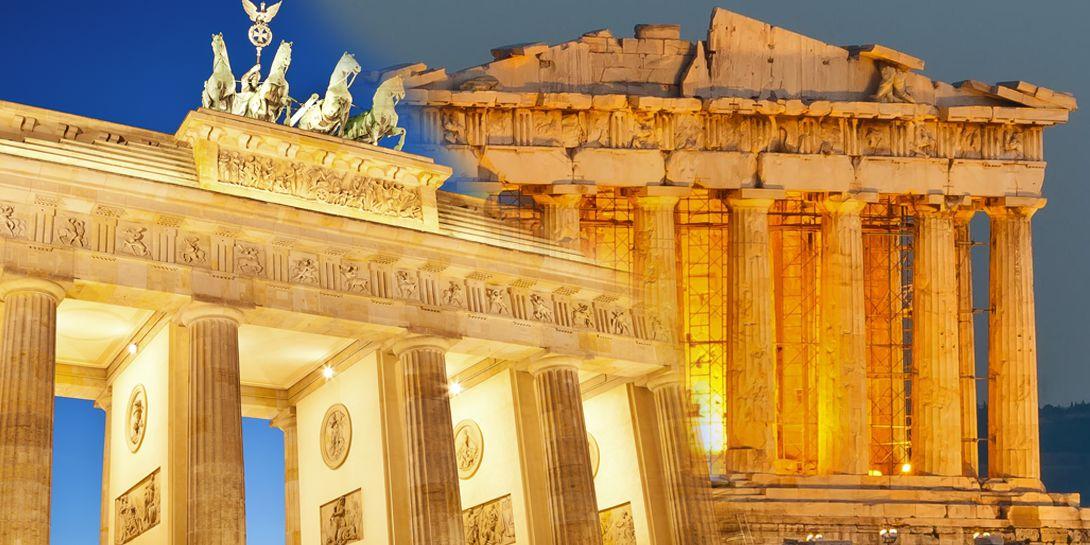 Ελληνογερμανικό Επιμελητήριο Hero Image
