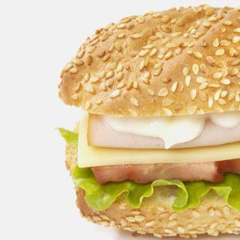 Panini Foods Hero Image