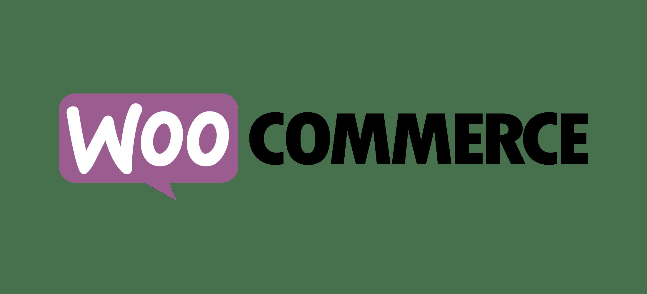 Contributing στο WooCommerce Woo logo