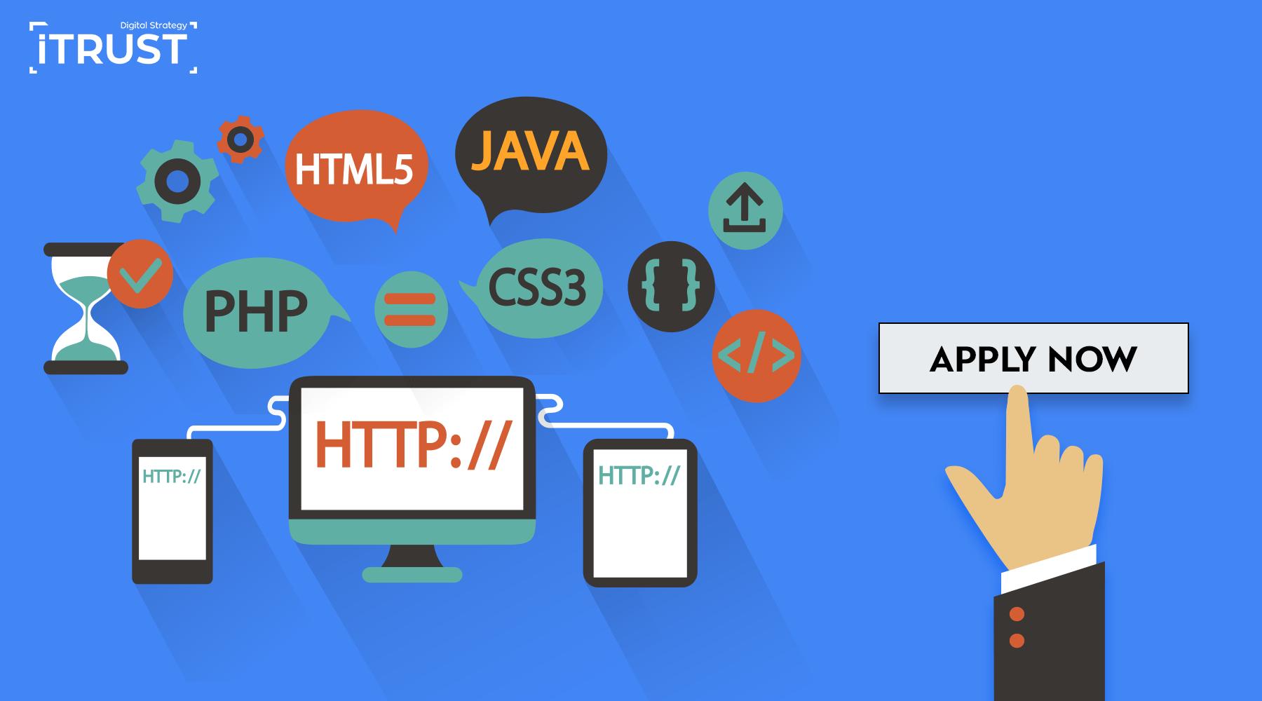 Looking for Web Developer in Thessaloniki