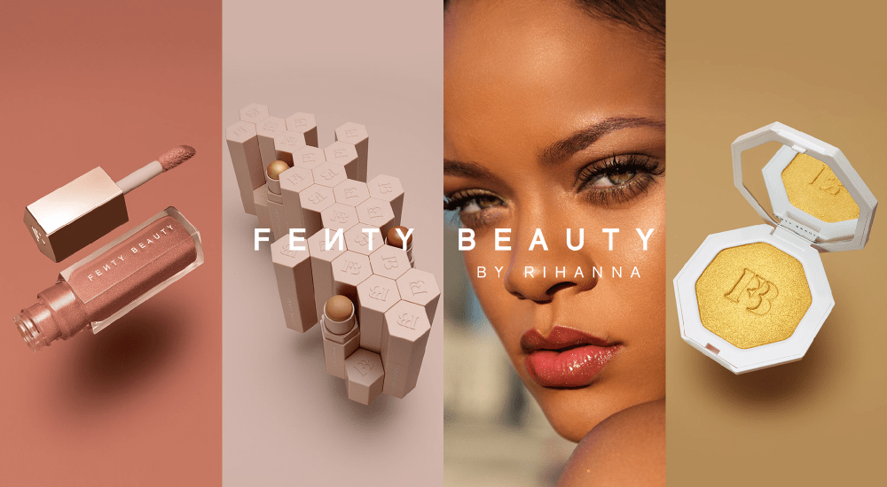 Influencer Marketing - Featured Image - Fenty Beauty