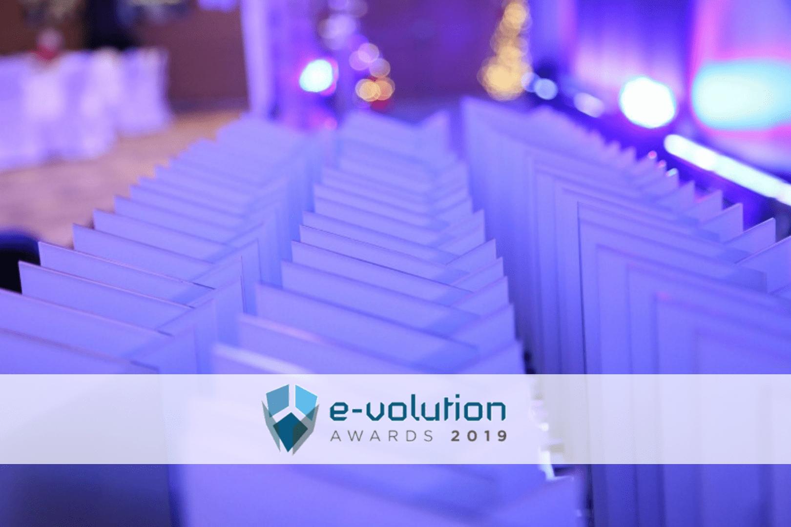 evolution awards